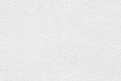 white seamless terry cloth texture