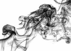 white smoke on white background, smoke background, white ink background, beautiful white smoke