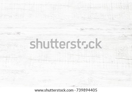 White soft wood surface as background #739894405