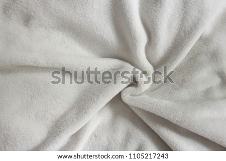 Soft Blanket Texture With White Soft Wrinkle Fleece Synthetic Cloth Blanket Texture For Background Wallpaper Or Backdrop With Free Photos Grey Background Avopixcom
