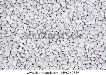 White stone background and textured