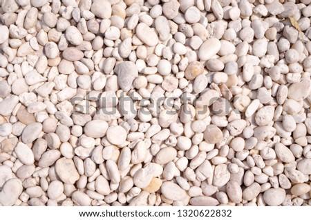 White stone texture White stone texture background