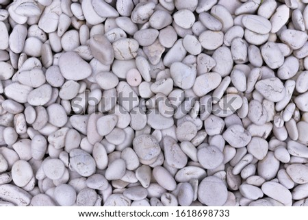 white stone. white stone background
