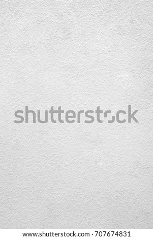 White stucco texture for designers and 3d artists