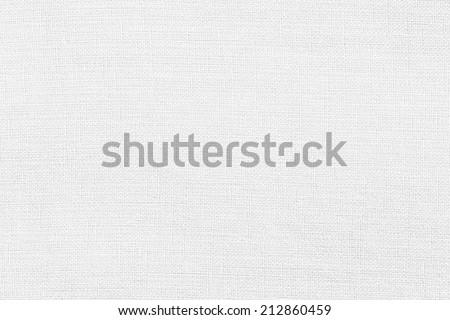 White Textile Background/ White Textile Background