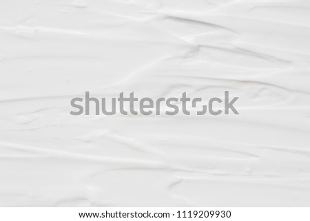 White texture of cream background #1119209930