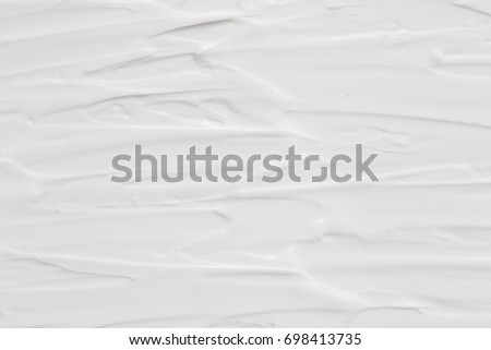 White texture of cream background #698413735