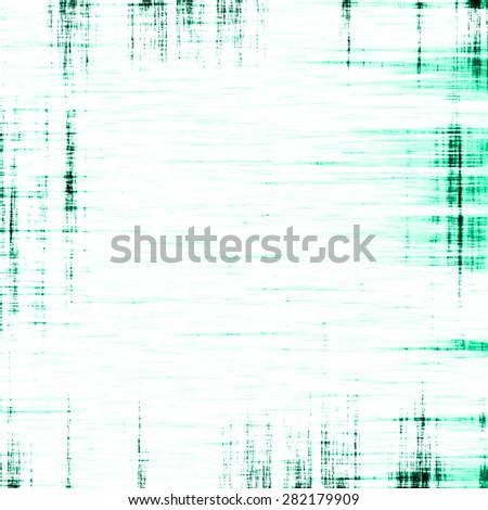 White textured background effect aqua green blue