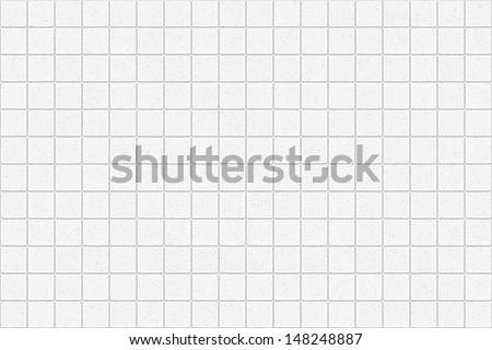 White tiles background, seamless #148248887
