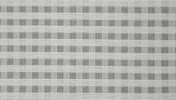 white translucent checkered fabric, background or texture