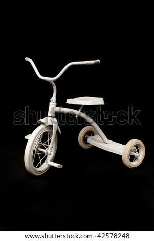 White Trike