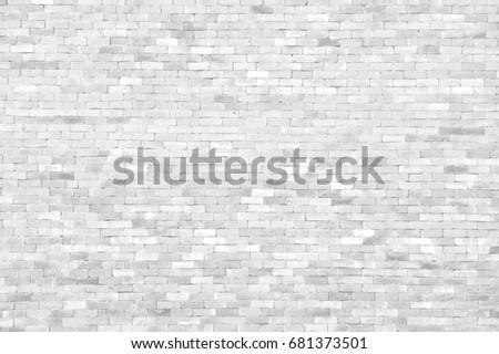 White wall #681373501