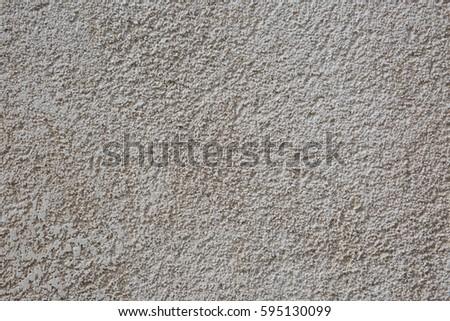 White wall stone texture. #595130099