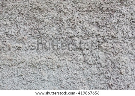White wall texture, background