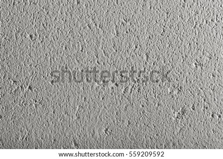 White wall texture close up  #559209592