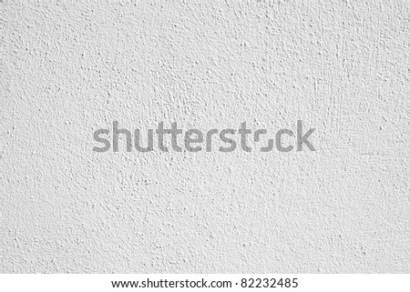 White wall texture for your design