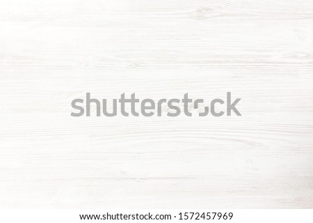 Photo of  white washed old wood background, wooden abstract texture