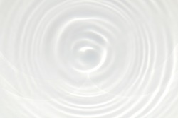 white water ripple texture background #2