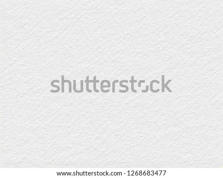 White Watercolor cement. background texture wall  gray paper. Beautiful concrete stucco. painted Surface design banners.Gradient,abstract shape  and have copy space for text.