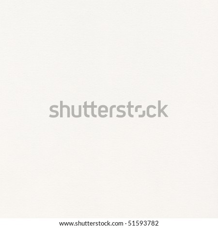 White watercolor torchon paper texture background.