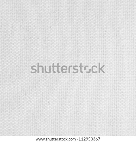 white weave material, used as background