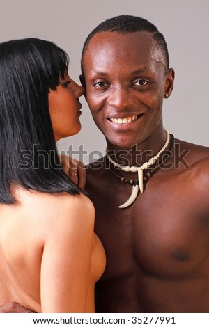 Black guy white girl porn picture 90