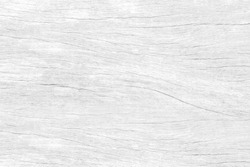 White wood and Wood with cracks for texture and copy space in design background