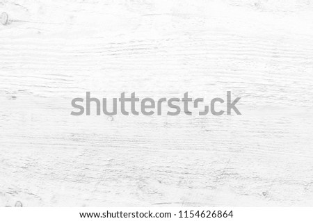 White wood plank texture for background. #1154626864