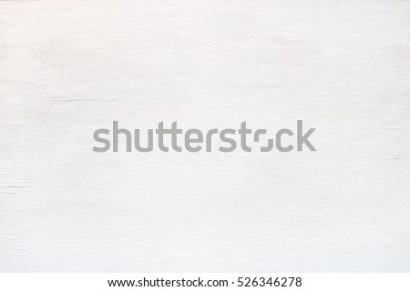 White wood plank texture for background.  - Shutterstock ID 526346278