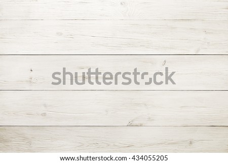 White Wood Table Texture And Background Painted Rustic Shabby