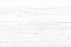 White wood texture. Abstract background