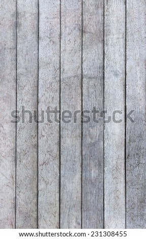 White Wood texture background , old wood