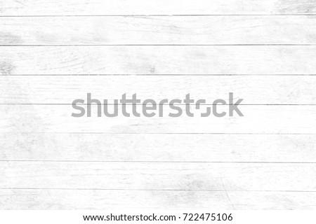 white wood vintage