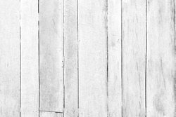 white wood wall old  vintage using classical background or use it in design and decorative.