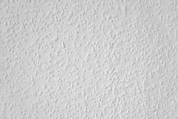 White woodchip wallpaper, ingrain, texture