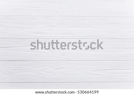 White wooden background. #530664199