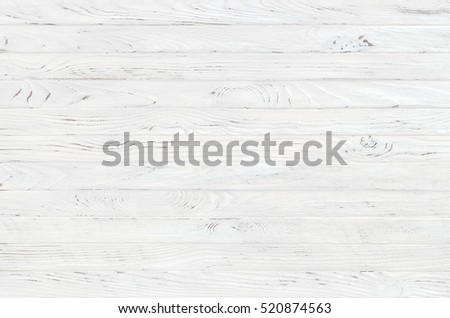 white wooden plank texture ...