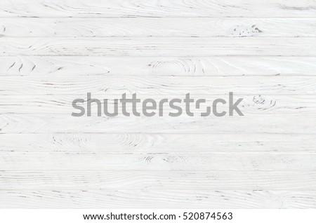 white wooden plank texture ...