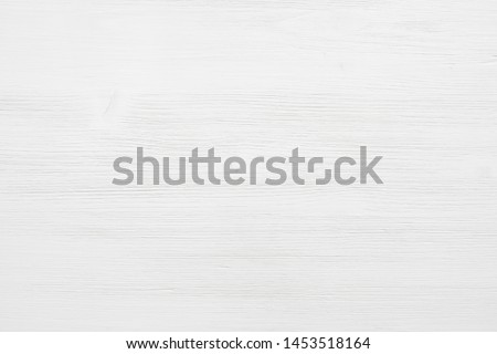 White wooden texture, copy space