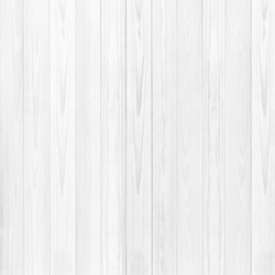 White wooden wall background.