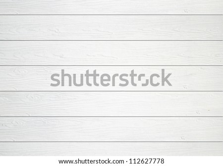white wooden wall texture background #112627778
