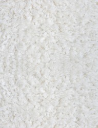 White wool texture. Can be used for backgrounds or design.
