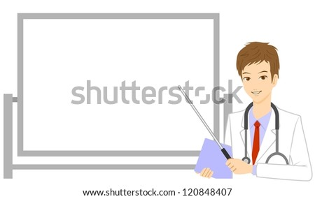 Whiteboard doctor