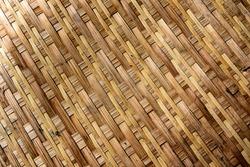 Wicker & Rattan Texture wicker texture diagonally  wide wood effect
