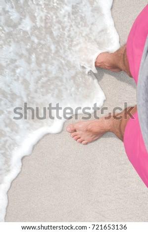 Reece women naked standing ocean waves pussy leaking cougars