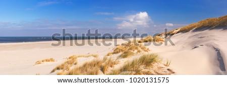 Wide Beaches