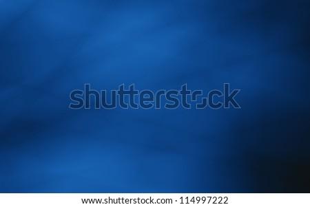 Wide space dark BLUE website storm background