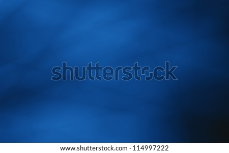 Wide space storm dark BLUE website  background