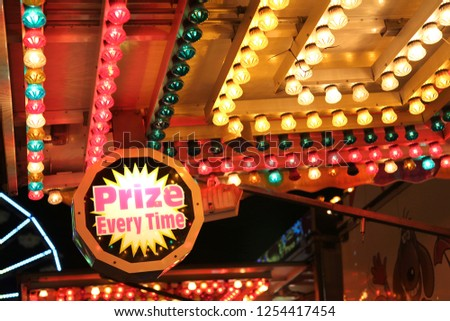 Win a Prize Every Time!  #1254417454