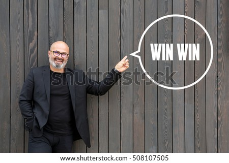Win Win #508107505